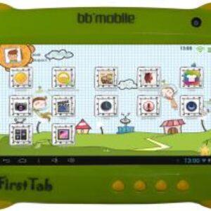 Где купить планшет BB-mobile FirstTab TP-17 в Рязани по цене 3990 рублей (Элекс, Техносила, М-Видео, Эльдорадо)