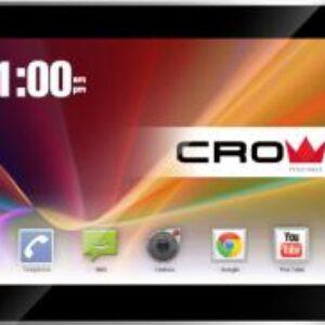 Где купить планшет Crown B733 в Рязани по цене 3600 рублей (Элекс, Техносила, М-Видео, Эльдорадо)