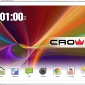 Где купить планшет Crown B860 в Рязани по цене 8210 рублей (Элекс, Техносила, М-Видео, Эльдорадо)