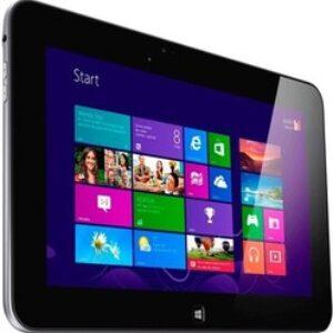 Где купить планшет Dell XPS 10 Tablet 32GB dock в Рязани по цене 25690 рублей (Элекс, Техносила, М-Видео, Эльдорадо)