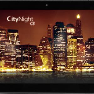 Где купить планшет Effire CityNight C8 в Рязани по цене 5910 рублей (Элекс, Техносила, М-Видео, Эльдорадо)