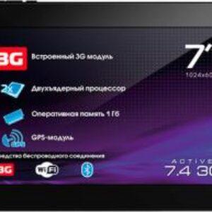 Где купить планшет Explay ActiveD 7.4 3G в Рязани по цене 4550 рублей (Элекс, Техносила, М-Видео, Эльдорадо)