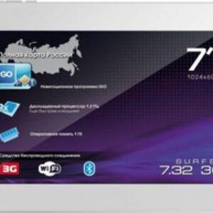 Где купить планшет Explay Surfer 7.32 8GB 3G в Рязани по цене 5490 рублей (Элекс, Техносила, М-Видео, Эльдорадо)
