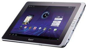 Где купить планшет 3Q Qoo! Surf Tablet PC TS9708B 116A32 + 3G в Рязани по цене 9780 рублей (Элекс, Техносила, М-Видео, Эльдорадо)