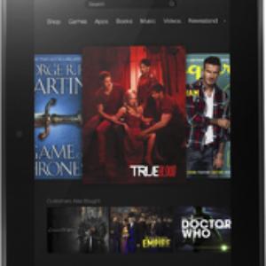Где купить планшет Amazon Kindle Fire HD 8.9 16GB в Рязани по цене 5950 рублей (Элекс, Техносила, М-Видео, Эльдорадо)