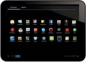 Где купить планшет Digma iDxD10 3G в Рязани по цене 9370 рублей (Элекс, Техносила, М-Видео, Эльдорадо)