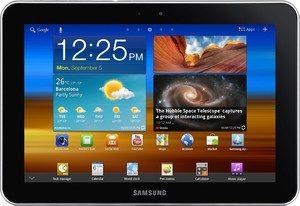 Где купить планшет Samsung GALAXY Tab 8.9 P7320 LTE 16GB в Рязани по цене 29200 рублей (Элекс, Техносила, М-Видео, Эльдорадо)