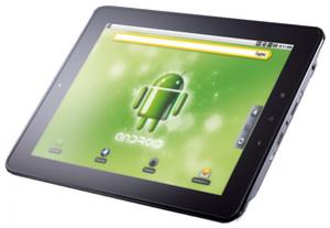Где купить планшет 3Q Qoo! Surf Tablet PC LC9704A в Рязани по цене 5300 рублей (Элекс, Техносила, М-Видео, Эльдорадо)