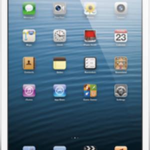 Где купить планшет Apple iPad mini Wi-Fi 64GB в Рязани по цене 17850 рублей (Элекс, Техносила, М-Видео, Эльдорадо)