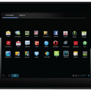 Где купить планшет Digma iDxD8 3G в Рязани по цене 7800 рублей (Элекс, Техносила, М-Видео, Эльдорадо)