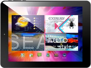 Где купить планшет Explay Surfer 8.31 3G в Рязани по цене 6990 рублей (Элекс, Техносила, М-Видео, Эльдорадо)