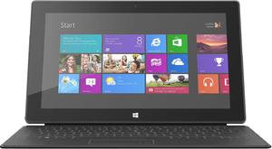 Где купить планшет Microsoft Surface Touch Cover 64GB в Рязани по цене 16140 рублей (Элекс, Техносила, М-Видео, Эльдорадо)