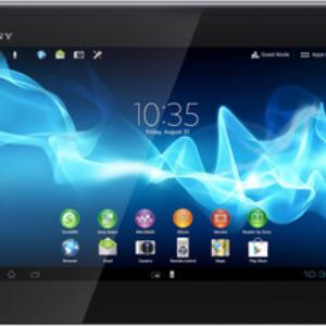 Где купить планшет Sony Xperia Tablet S 64GB 3G в Рязани по цене 21370 рублей (Элекс, Техносила, М-Видео, Эльдорадо)