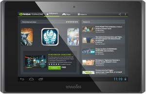 Где купить планшет Wexler TAB 7t 3G 32GB в Рязани по цене 9250 рублей (Элекс, Техносила, М-Видео, Эльдорадо)