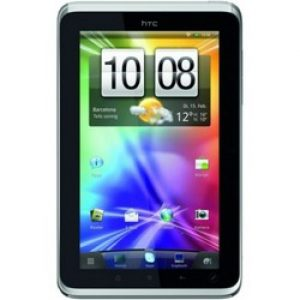 Где купить планшет HTC Flyer Wi-Fi + 3G 32GB в Рязани по цене 15310 рублей (Элекс, Техносила, М-Видео, Эльдорадо)