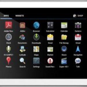 Где купить планшет iRU M709G в Рязани по цене 6820 рублей (Элекс, Техносила, М-Видео, Эльдорадо)