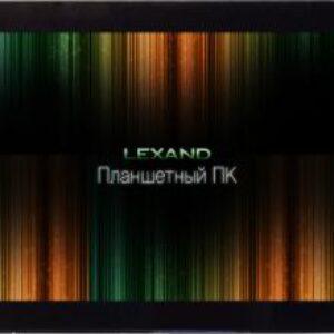 Где купить планшет Lexand A802 в Рязани по цене 7500 рублей (Элекс, Техносила, М-Видео, Эльдорадо)
