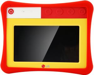 Где купить планшет LG KidsPad ET720NBK2 + Картридж Sound birds в Рязани по цене 7990 рублей (Элекс, Техносила, М-Видео, Эльдорадо)
