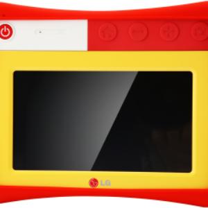 Где купить планшет LG KidsPad ET720NBK3 + Картридж Robocar Poli в Рязани по цене 7990 рублей (Элекс, Техносила, М-Видео, Эльдорадо)