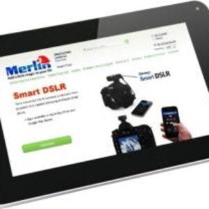 Где купить планшет Merlin Tablet PC 7 Video Edition в Рязани по цене 7190 рублей (Элекс, Техносила, М-Видео, Эльдорадо)