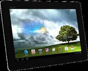 Где купить планшет Asus MeMO Pad Smart ME301T-1A031A 90NK0011-M00850 в Рязани по цене 14920 рублей (Элекс, Техносила, М-Видео, Эльдорадо)