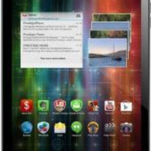 Где купить планшет Prestigio MultiPad 4 QUANTUM 7.85 PMP5785C в Рязани по цене 7220 рублей (Элекс, Техносила, М-Видео, Эльдорадо)