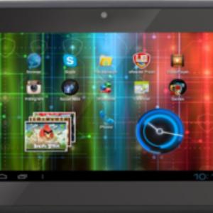 Где купить планшет Prestigio MultiPad 7.0 PRIME 3G PMP7170B3G в Рязани по цене 6860 рублей (Элекс, Техносила, М-Видео, Эльдорадо)