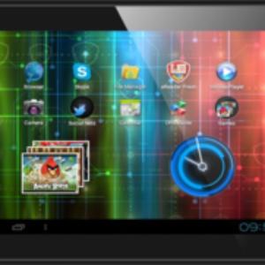 Где купить планшет Prestigio MultiPad 7.0 ULTRA+ PMP3670B в Рязани по цене 3470 рублей (Элекс, Техносила, М-Видео, Эльдорадо)