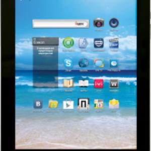 Где купить планшет Ritmix RMD-1058 в Рязани по цене 8430 рублей (Элекс, Техносила, М-Видео, Эльдорадо)
