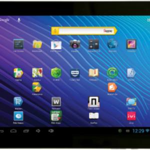 Где купить планшет Ritmix RMD-1080 в Рязани по цене 5990 рублей (Элекс, Техносила, М-Видео, Эльдорадо)