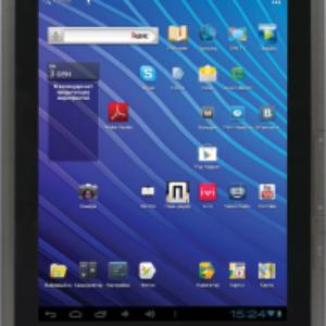 Где купить планшет Ritmix RMD-825 в Рязани по цене 3500 рублей (Элекс, Техносила, М-Видео, Эльдорадо)