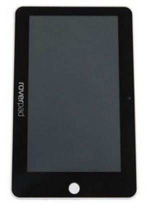 Где купить планшет RoverPad Air S70 4GB в Рязани по цене 4360 рублей (Элекс, Техносила, М-Видео, Эльдорадо)