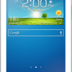 Где купить планшет Samsung GALAXY Tab 3 7.0 SM-T2110 8GB в Рязани по цене 11990 рублей (Элекс, Техносила, М-Видео, Эльдорадо)
