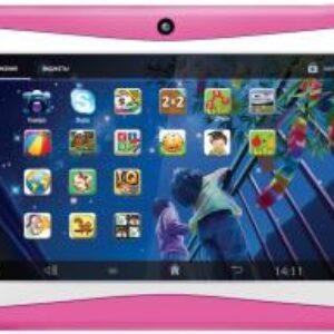 Где купить планшет Smaggi Smart-ON Kids в Рязани по цене 4390 рублей (Элекс, Техносила, М-Видео, Эльдорадо)