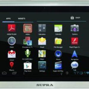 Где купить планшет SUPRA M127G в Рязани по цене 10530 рублей (Элекс, Техносила, М-Видео, Эльдорадо)