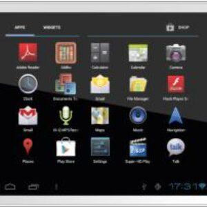 Где купить планшет SUPRA M845G в Рязани по цене 7990 рублей (Элекс, Техносила, М-Видео, Эльдорадо)