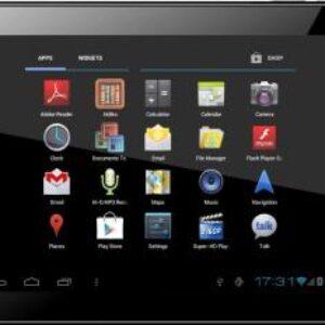 Где купить планшет SUPRA M921G в Рязани по цене 8990 рублей (Элекс, Техносила, М-Видео, Эльдорадо)