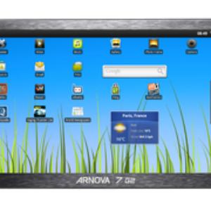 Где купить планшет Archos Arnova 7 G2 8GB в Рязани по цене 3710 рублей (Элекс, Техносила, М-Видео, Эльдорадо)