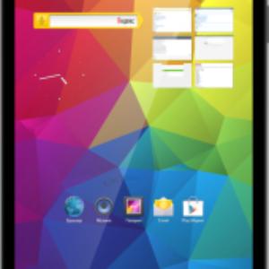 Где купить планшет TeXet NaviPad ТМ-7887 3G в Рязани по цене 8300 рублей (Элекс, Техносила, М-Видео, Эльдорадо)