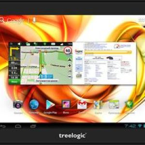 Где купить планшет TreeLogic Gravis 81 3G GPS в Рязани по цене 8840 рублей (Элекс, Техносила, М-Видео, Эльдорадо)