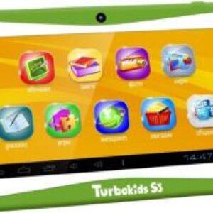 Где купить планшет Turbo Kids S3 в Рязани по цене 5720 рублей (Элекс, Техносила, М-Видео, Эльдорадо)