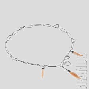 Колье NASONPEARL  PS061376N-1Р