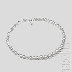 Ожерелье NASONPEARL Классика-О