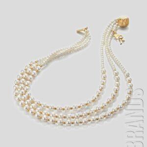 Ожерелье NASONPEARL  Принцесса