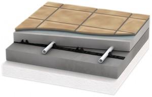 Как выполнить бетонную стяжку своими руками?
