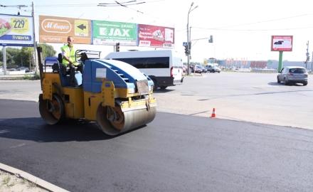 До 20 мая в Рязани отремонтируют участки шести «ходовых» дорог