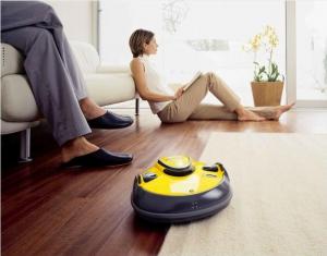 Несколько полезных советов для правильного выбора роботов-пылесосов