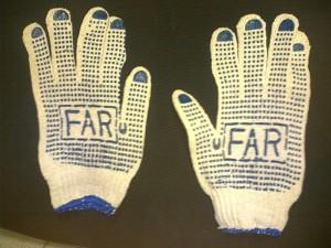 Какие рабочие перчатки выбрать?