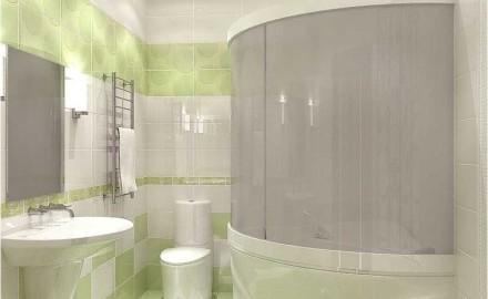 Как сэкономить пространство в ванной комнате