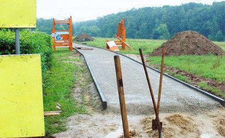 Строительные компании в Крыму временно приостановили свою работу